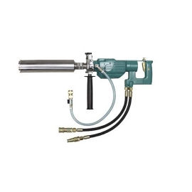 Hydraulic Core Drills (Hand/Rig Mounted)