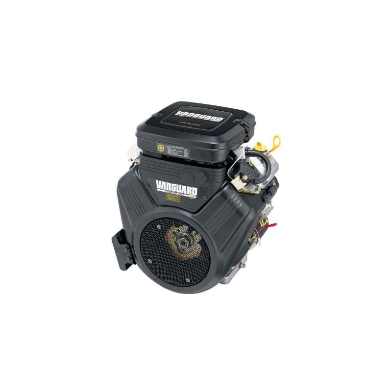 Vanguard 23 Gross HP* V-Twin H/S - PTF Engine & Tool