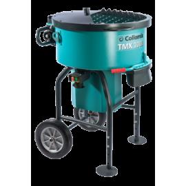 Forced-Action Pan Mixer TMX 1000