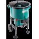 Forced-Action Pan Mixer TMX 1500