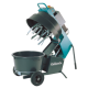 Heavy Duty Forced-Action Mixer XM 2 / 650
